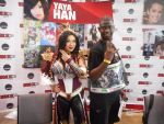 Me And Yaya Han At Fan Expo 2016 by xkillerben5798x