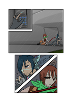 [CE: Mission 1] Page 5 by OkayIlie