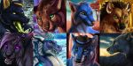 ICONS by NadiavanderDonk