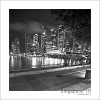 singapore by kLvinphotography