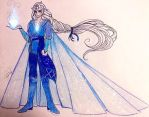 InuFrozen: Sesshomaru by IceMaidenChiyoe