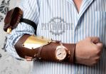 Steampunk bracer (blue off) by LahmatTea