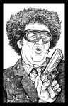 Dr. Steve Brule by PhillGonzo