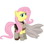 Fluttershy : Dragon's Dogma by Bouxn