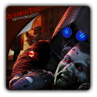 Resident Evil ORC icon by Themx141