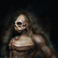 The Bone Lord by goor