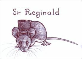 Sir Reginald by nikkiburr