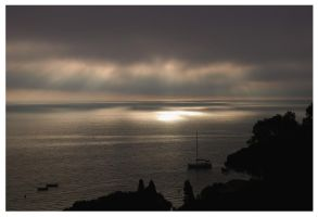 Alba al Giglio by Nataly1st