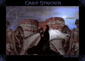 Grief Stricken by silentfuneral