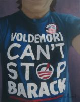 nerds for obama by BookWizard
