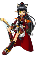 elsword forums - commission for nospeakgreek by fuumika