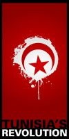 Tunisia's Revolution by Magableh