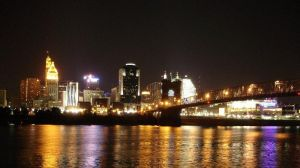 Cincinnati by grey-fox24
