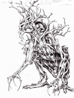 Ent by Nerissien