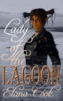 Lady of the lagoon by PattyJansen