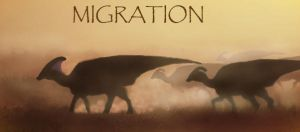 Migration by unlobogris