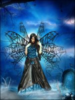 Come With Me... by MorbidMorticia