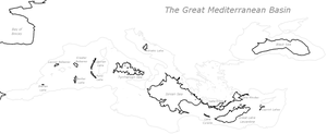 Mediterranean - Lost Lands by Neethis