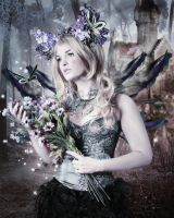 Ophelia by Miss-deviantE