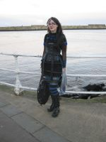 Whitby goth weekend November by BLUE---WOLF