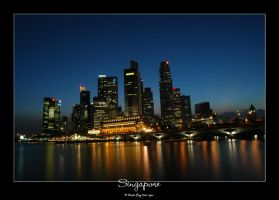 Singapore by ice-bear