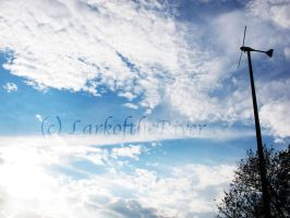 Energy of the Future by LarkoftheRiver