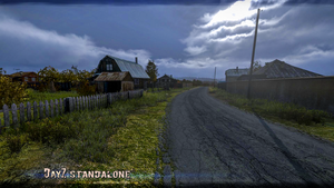 DayZ Standalone Wallpaper 2014 48 by PeriodsofLife