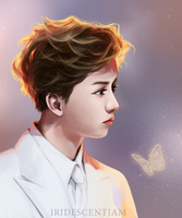 Happy Luhan Day! by IridescentJam