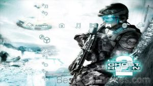 GRAW 2 PS3 Theme by jpang1
