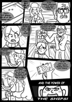 Gravity Falls Comic : Golden Surprise 1 by YogurtYard