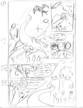 Mechanaflux #2 - Page 7 Thumbnail by thescarletspider