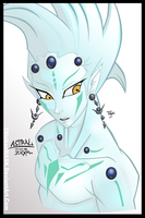 YGO:ZeXal - .:Astral:. by chickenMASK
