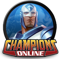 Champion Online Icons by matorel