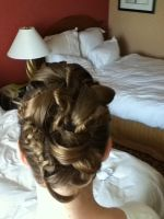 Hair style by invaderjade1