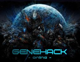 GeneHackers by Ururuty