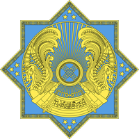 Emblem of Turkestan by HouseOfHesse