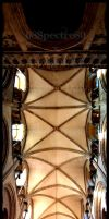 Chichester Cathedral by sjdebdaly