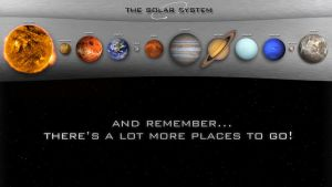 The Solar System V2 by StArL0rd84