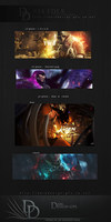 Winners 34 FDLS by darkdesign-gfx