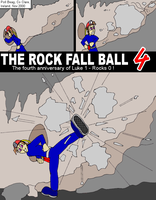 Rock Fall Ball 2004 by CaptainInvincible