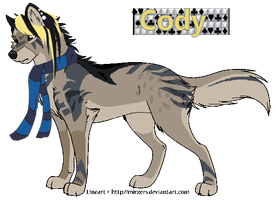 Cody by J-Dove