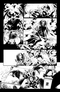 Army of Darkness Furious Road 4 Page 20 by kewber