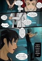 GENERATOR REX OVERTIME: CHAPTER 5 Pg 5 by Lizeth-Norma