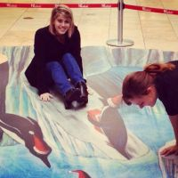 Playing with Penguins by ToxiClean