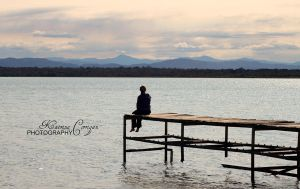 A peaceful place by KatrinaCorrigan