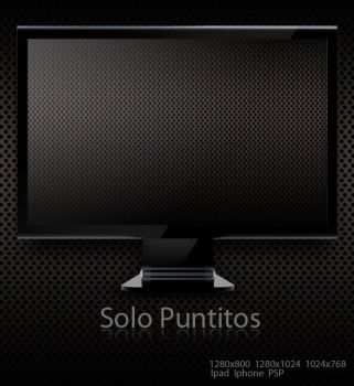 Solo puntitos by acg3fly