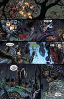 Pathfinder #4 page 3 by Ross-A-Campbell