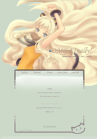 SeeU Layout by YugiKitten