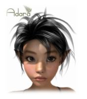 adara by switchblade0739