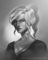 Sketching Practice by TheAngryMammoth